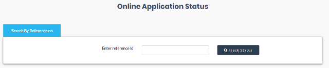 NVSP Voter ID Card Application Status Check